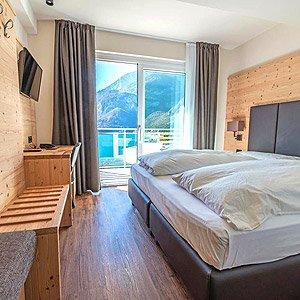 Hotels am Molvenosee